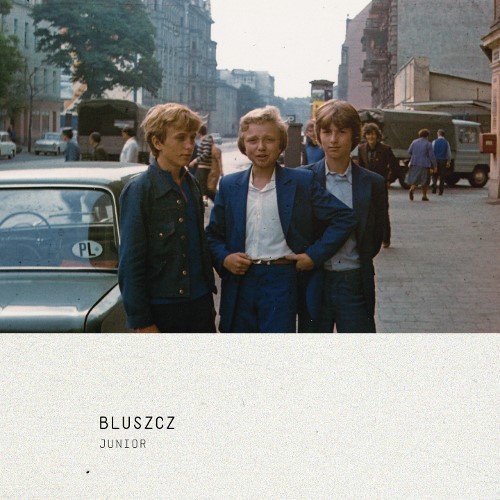 Bluszcz - Junior